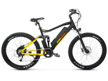 Электровелосипед Inobike Suv