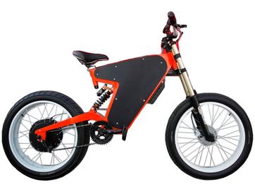Электровелосипед Киборг V3 3000W - Фото 0