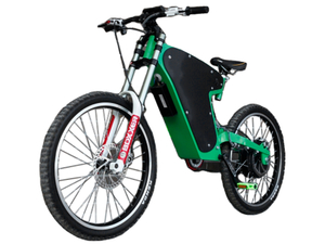 Электровелосипед Киборг V5 5000W - Фото 0