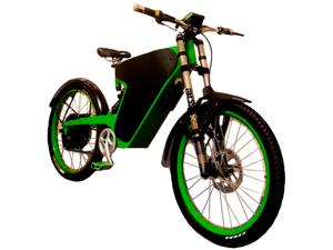 Электровелосипед Киборг V9 9000W - Фото 0