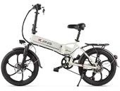 Электровелосипед Kjing GT - Фото 1