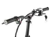 Электровелосипед Kjing GT - Фото 2