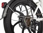 Электровелосипед Kjing GT - Фото 7