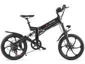 Электровелосипед Kjing Power Lux - Фото 0