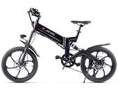 Электровелосипед Kjing Power Lux - Фото 1