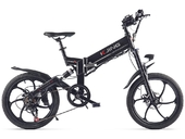 Электровелосипед Kjing Power Sport - Фото 0