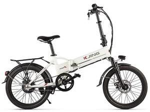 Электровелосипед Kjing Single - Фото 0