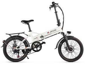 Электровелосипед Kjing Spoke - Фото 0