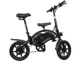 Электровелосипед Kugoo V1 (Jilong) - Фото 2