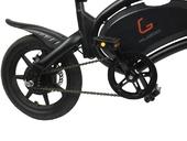 Электровелосипед Kugoo V1 (Jilong) - Фото 7