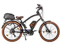 Leisger CD5 Cruiser Lux I