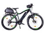 Электровелосипед Leisger MI5 500W Lux (2) - Фото 0