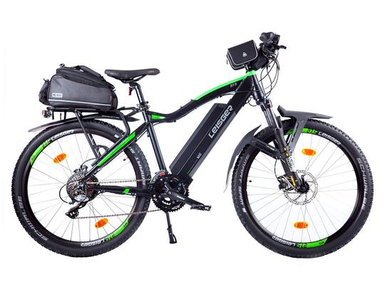 Электровелосипед Leisger MI5 500W Lux (2)