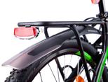 Электровелосипед Leisger MI5 500W Lux (2) - Фото 15