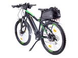 Электровелосипед Leisger MI5 500W Lux (2) - Фото 1