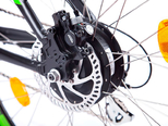 Электровелосипед Leisger MI5 500W Lux (2) - Фото 21