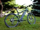 Электровелосипед Leisger MI5 500W Lux (2) - Фото 23