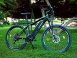 Электровелосипед Leisger MI5 500W Lux (2) - Фото 24