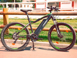 Электровелосипед Leisger MI5 500W Lux (2) - Фото 25