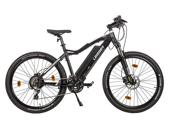 Электровелосипед LEISGER MI5 500W