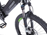 Электровелосипед LEISGER MI5 500W Lux - Фото 10