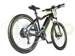 Электровелосипед LEISGER MI5 500W Lux - Фото 5
