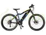 Электровелосипед LEISGER MI5 500W - Фото 4