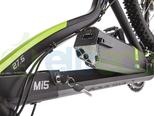Электровелосипед LEISGER MI5 500W Lux - Фото 7