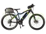 Электровелосипед LEISGER MI5 500W Lux - Фото 0