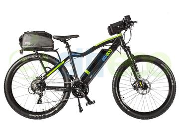 Электровелосипед LEISGER MI5 500W Lux