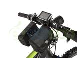 Электровелосипед LEISGER MI5 500W Lux - Фото 1