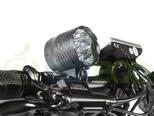 Электровелосипед LEISGER MI5 500W Lux - Фото 3