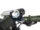 Электровелосипед LEISGER MI5 500W Lux - Фото 4