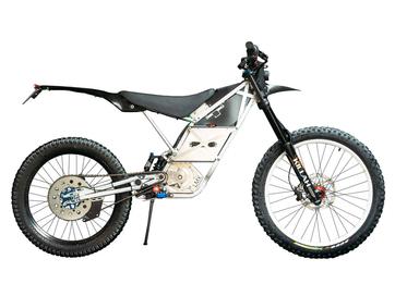 Электровелосипед LMX Bike 161-H - Фото 0