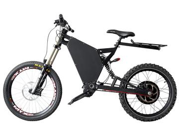 Электровелосипед Mammothbike LE - Фото 0