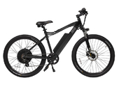 Электровелосипед Медведь Kink 1000 - Фото 0