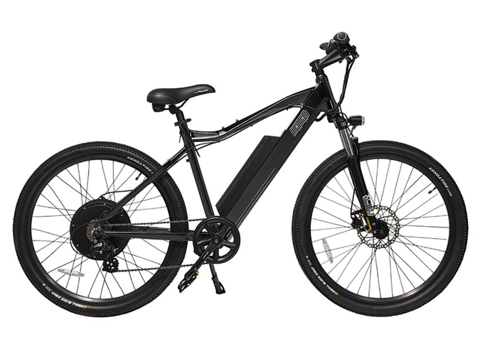 Электровелосипед Медведь Kink 1000
