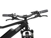 Электровелосипед Медведь Kink 1000 - Фото 1
