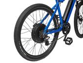 Электровелосипед Медведь Kink 1000 - Фото 6
