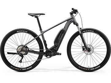 Электровелосипед Merida eBig.Nine 300 SE (2020)