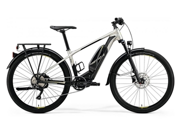 "Электровелосипед Merida eBig.Nine 600 EQ 29"" 2019"