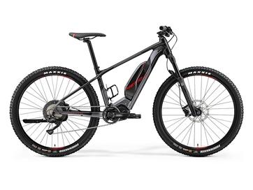 """Электровелосипед Merida eBig.Seven Limited 27.5"""" 2019"""