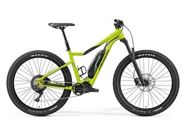 "Электровелосипед Merida eBig.Trail 600 27.5""+ 2019"