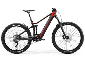 Электровелосипед Merida eOne-Forty 4000 (2020)