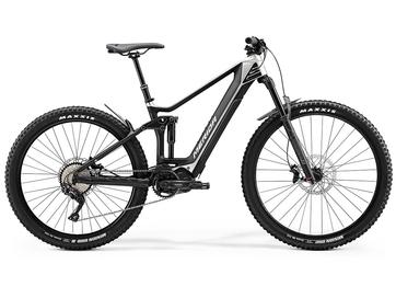 Электровелосипед Merida eOne-Forty 5000 (2020)