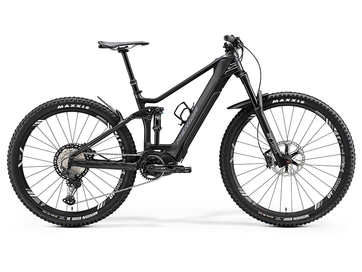 Электровелосипед Merida eOne-Forty 9000 (2020)