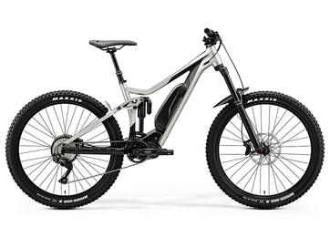 """Электровелосипед Merida eOne-Sixty 500SE 27.5"""" (2020)"""