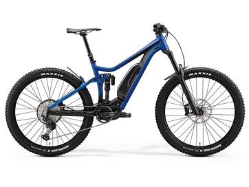 """Электровелосипед Merida eOne-Sixty 800SE 27.5"""" (2020)"""