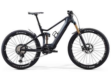 Электровелосипед Merida eOne-Sixty 9000 (2020)