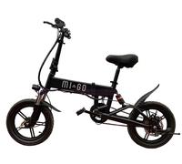 MI GO 250W (Без ручки газа)
